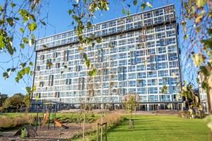DK's dejligste hjem er på 12. etage i Aalborg