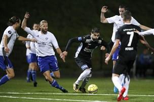 Silkeborg vinder omstridt omkamp i DBU Pokalen