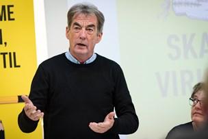 Jørgen Hein bliver rådmand