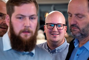 Liberal Alliance: Nyt talerør for liberale i Thisted