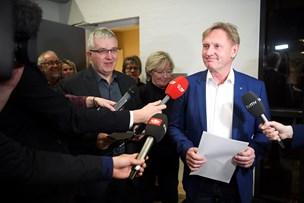 Ny borgmester glæder sig til det brede samarbejde