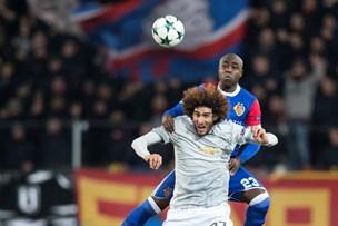 Basel sænkede United med sent mål