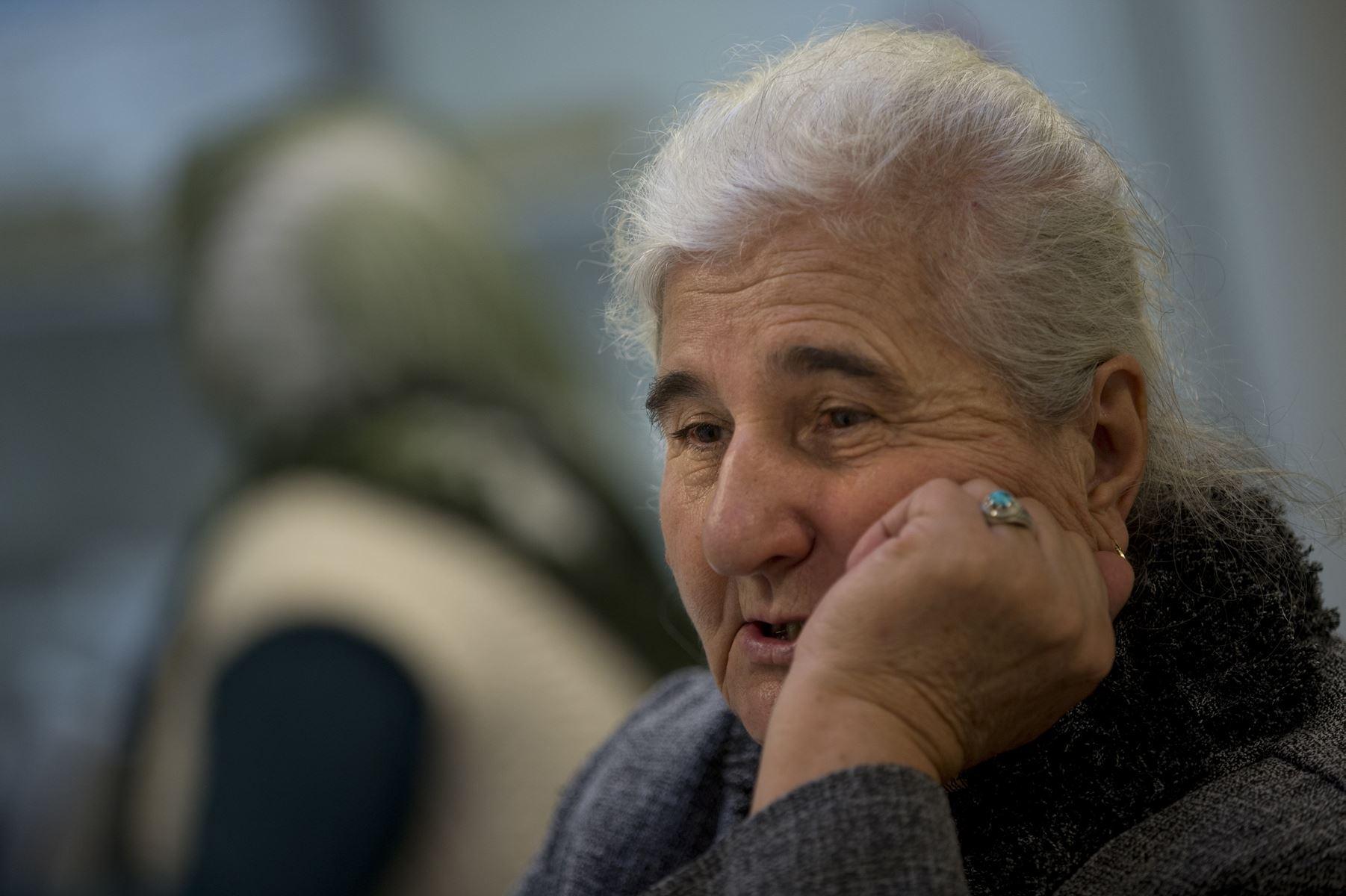 Livstidsdommen mod Mladic udløser lettelse blandt de efterladte efter nyere tids værste massakre i Europa.