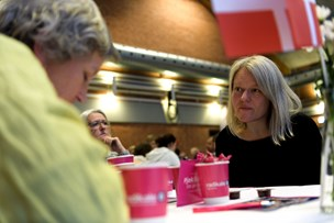 Byråd får dobbelt så mange kvinder