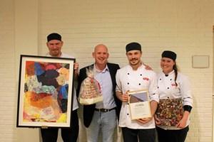 Meny i Skalborg er Årets Læreplads