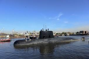 Savnet u-båd: Den værste af alle meldinger kan være på vej