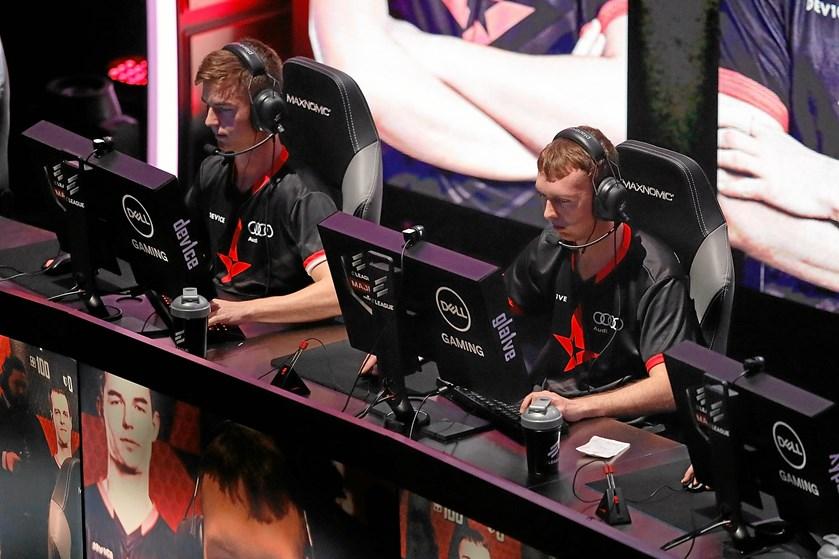 Det danske Counter Strike-hold satser på, at Blast Pro Series kan bane vej for e-sports gennembrud i Danmark.
