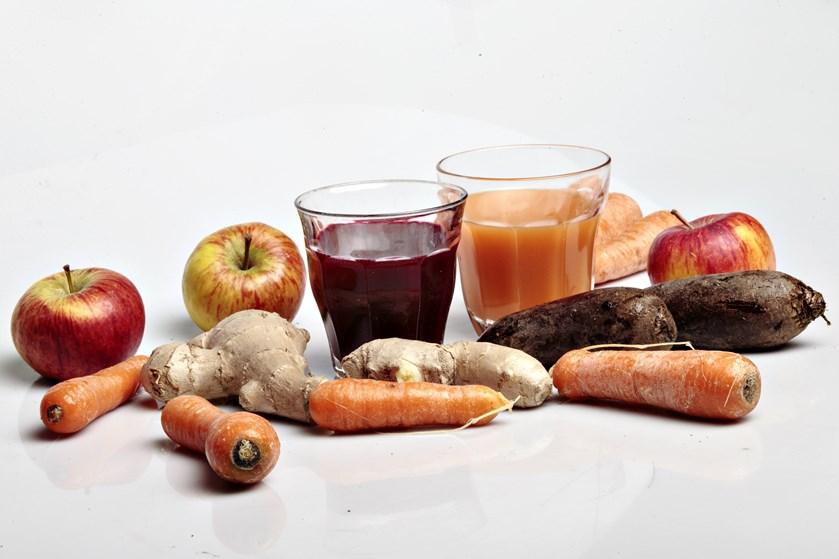 Fødevarestyrelsen har fundet rester fra pesticider i hver fjerde af de danske, konventionelle grøntsager. I 2011 var det hver tiende. Det våde vejr får skylden