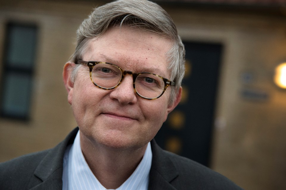 Søren Dosenrode