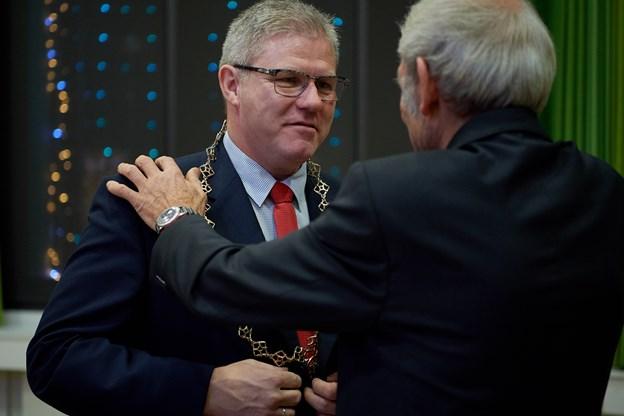 Allan Vinding Sørensen