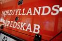 Kvinde sad fast bag radiator: Fire brandmænd måtte befri hende