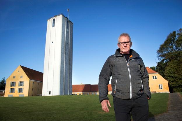 Morten Kyndby Holm
