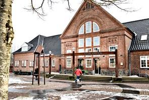 Voksenvenner vil gerne vokse ind i Brønderslev