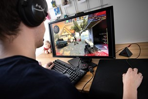 Fonds-donation skyder e-sport i gang