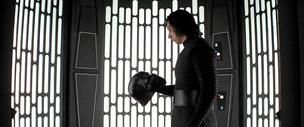 Film: En uventet Stjernekrig med overbevisende Skywalker