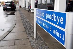 Flyselskab konkurs: Rejsebureau har fået travlt