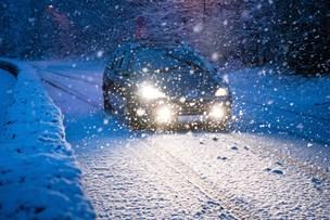 Nordjylland: Her sneede det kraftigt torsdag morgen