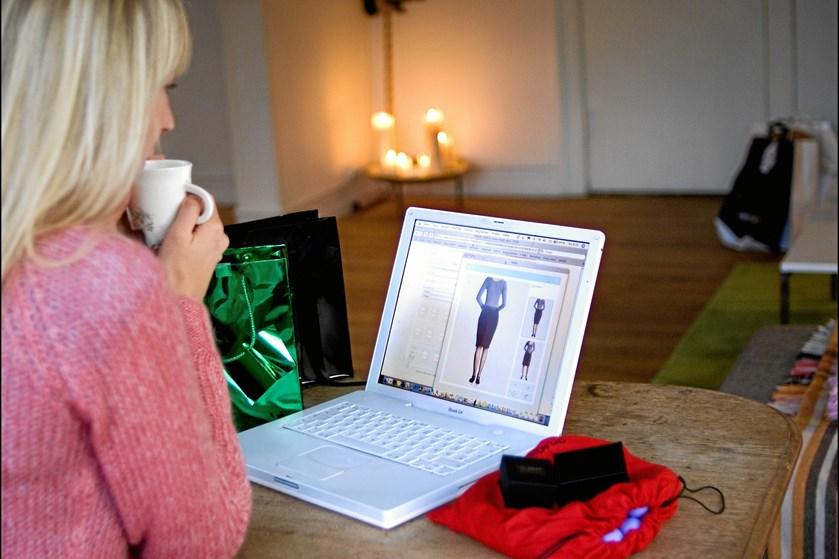 Fører jagten på julegaven til husets teenager dig forbi hjemmesider, der får alarmklokkerne til at ringe?