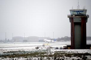 Landingsstel svigtede: Privatfly nødlandede i Aalborg