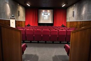 Næsten som Netflix - sådan virker Kino Hjallerup