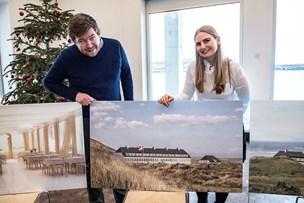 Video fra pressemøde: Det nye Svinkløv Badehotel