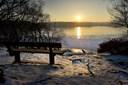 Sne, frost og solskin