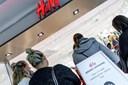 H&M vil lukke flere butikker