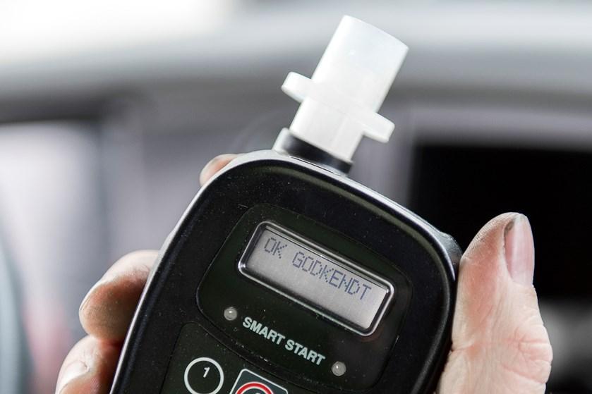 Rådet for Sikker Trafik forventer, at nye regler om alkolåse betyder færre spritbilister