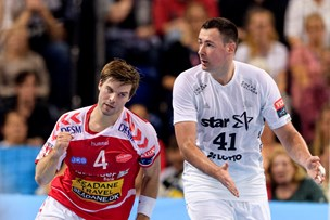 Duo gør comeback i årets sidste hjemmekamp