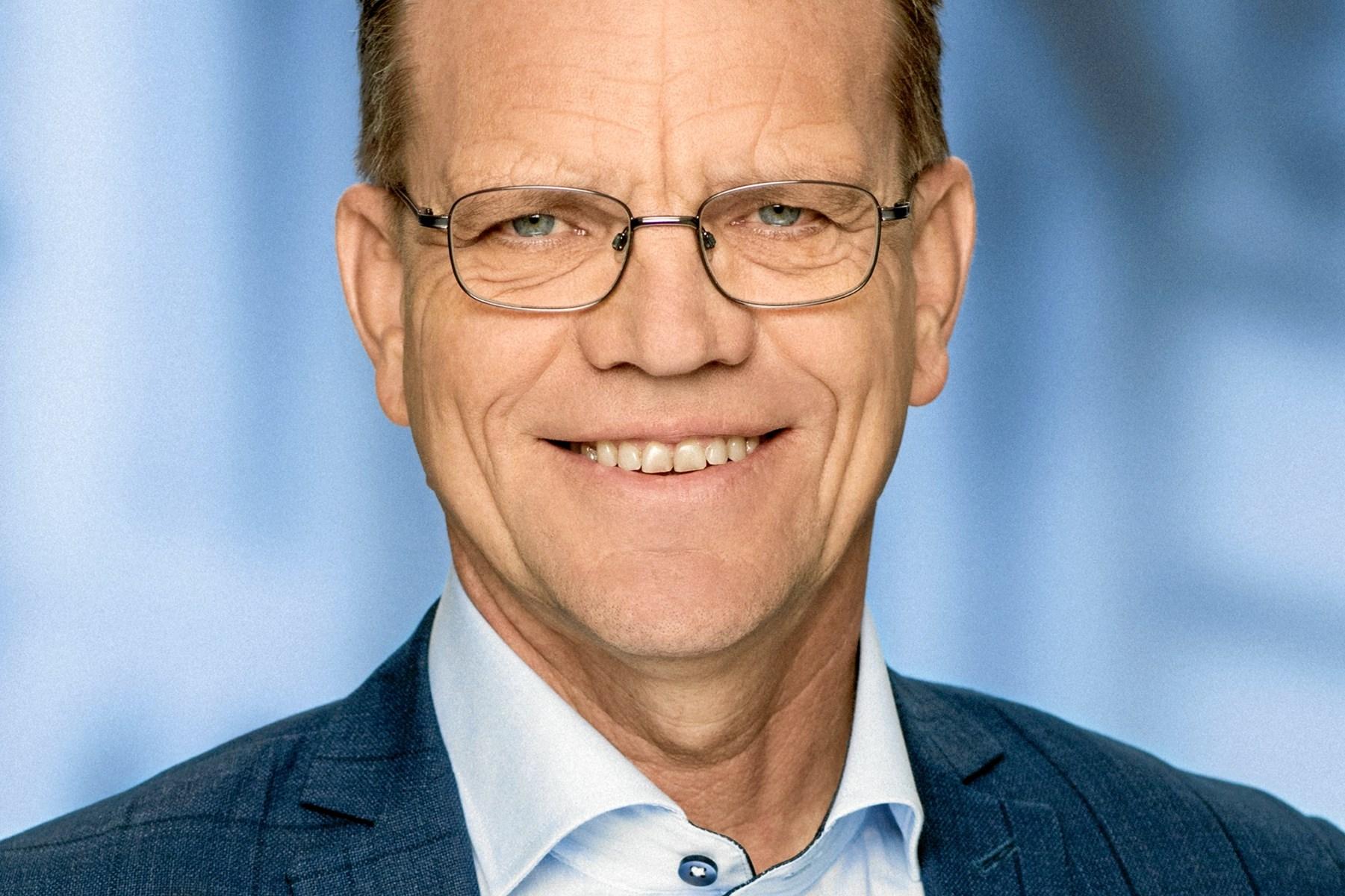 Mikael Klitgaard