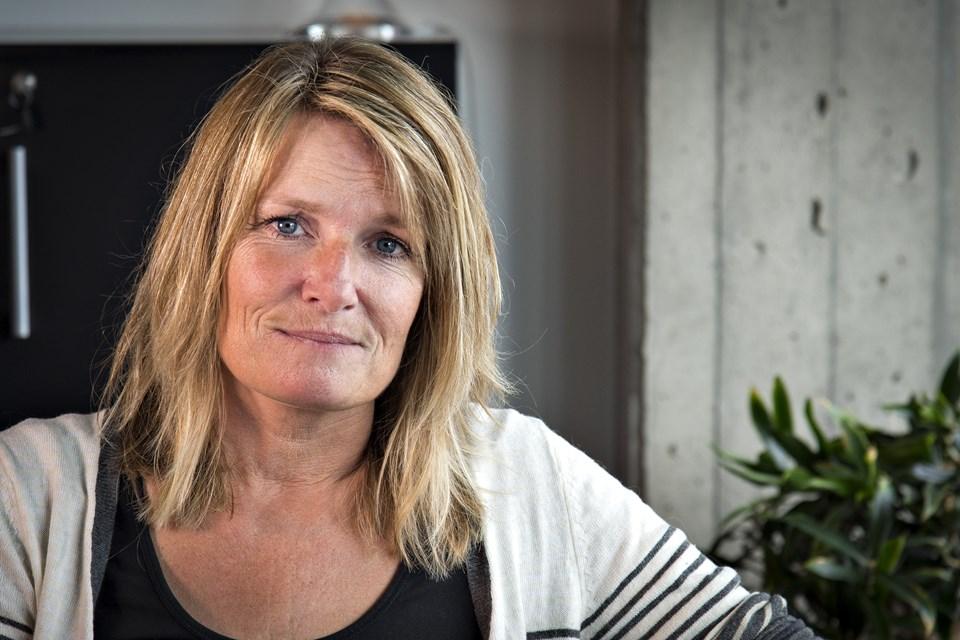 Birgit Stenbak Hansen