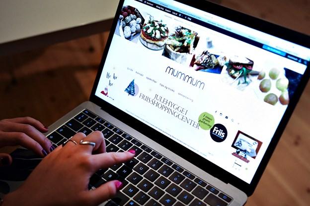 Mummum.dk fik på under et år næsten 20.000 følgere. Nu betaler Bloggers Delight pigerne for deres indhold.