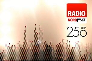 Stem til Radio NORDJYSKE Top 250