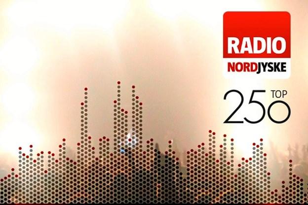 Stem til Radio NORDJYSKE Top 250 | Nordjyske.dk
