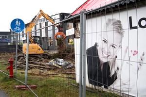 Faldefærdig bygning forvandles til boliger