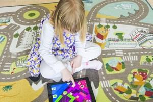 Giv børnene gode energivaner ved at involvere dem i de daglige tiltag for at spare på energien