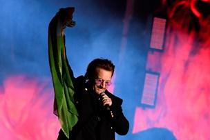 U2 kommer til København i september