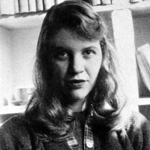 DIGTANMELDELSE: Utro mand udgav 31-årige Sylvia Plaths digte efter hendes selvmord
