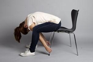Du dør af at sidde stille: Få bevægelse ind i hverdagen