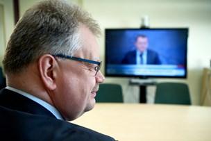 Nordjylland blev snydt i spillet om statsjob