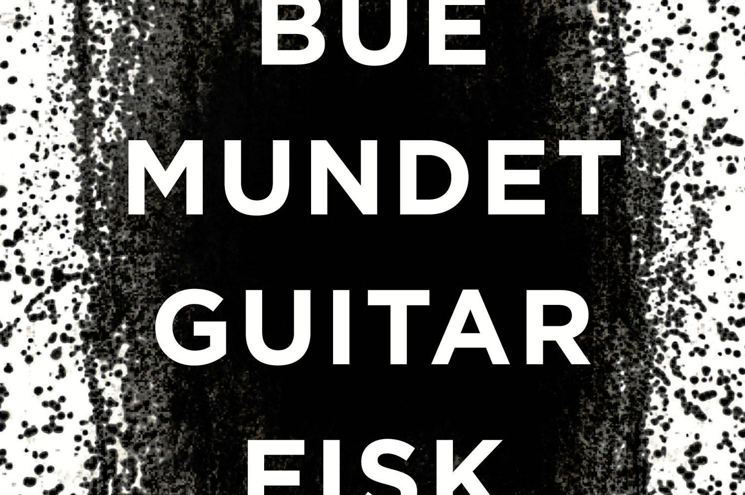 Buemundet guitarfisk - satirisk generationsportræt, det gør ondt at grine af
