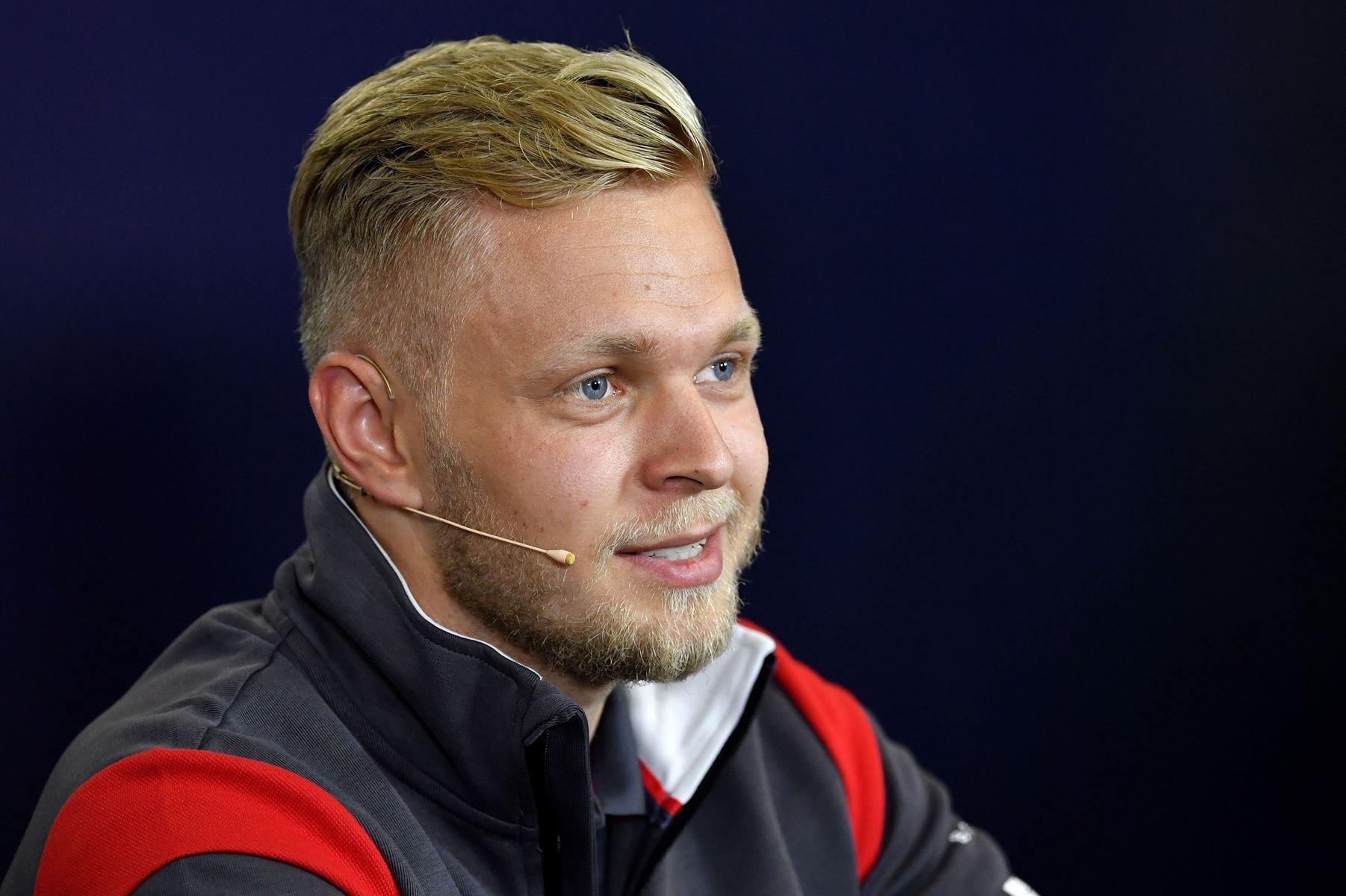 Kevin Magnussen sammenligner Haas med Force India, der på få år har arbejdet sig op i toppen af Formel 1.