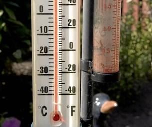 Hov! Nu får Nordjylland varmegrader