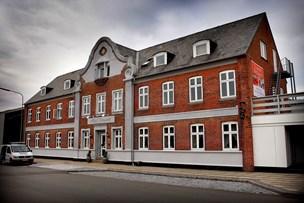 Slagteren & Kokken med i Hotel Thinggaard