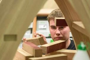 Unge nordjyder til tops ved DM i Skills