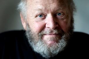 Skuespiller Jens Okking er død