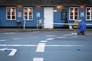 Seks sårede efter knivstik - grundlovsforhør søndag