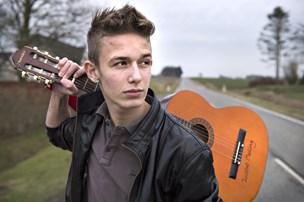 Melodi Grand Prix: Ung frederikshavner - og Whigfield
