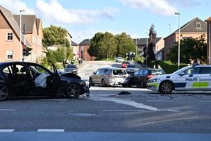 Tre mænd tiltalt for drab på åben gade