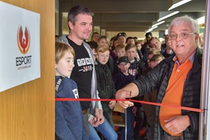 E-sporten indtager Vesthimmerland
